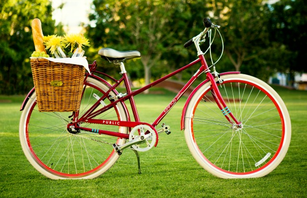 Kimpton Hotels Gear Up for National Bike Month with Packages