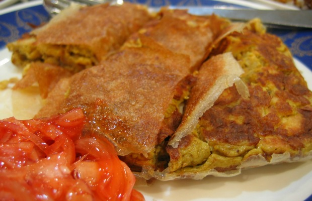 6 Must-Eat Street Foods of Jerusalem