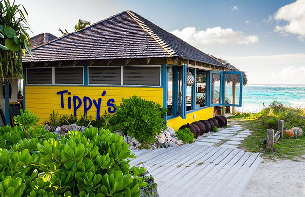 tippy's - pineapple fields resort
