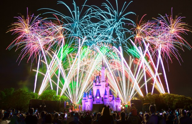 Deal Alert: Disney World Offers Free Dining Plan for Select Fall Stays