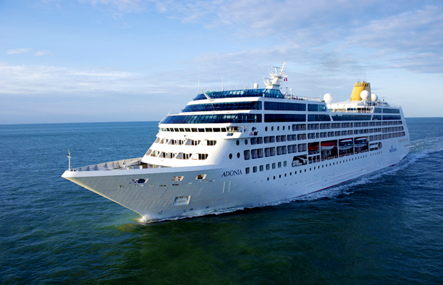 Fathom, Carnival's new social impact cruise