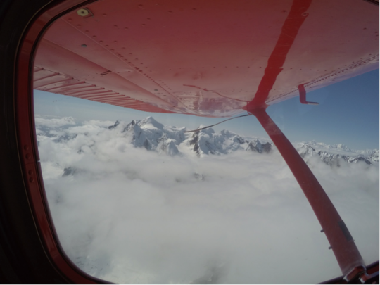 Confessions of a Floatplane Pilot in Alaska