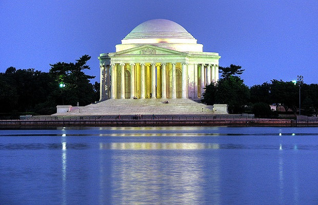 National Mall and Memorial Parks, Washington, D.C.