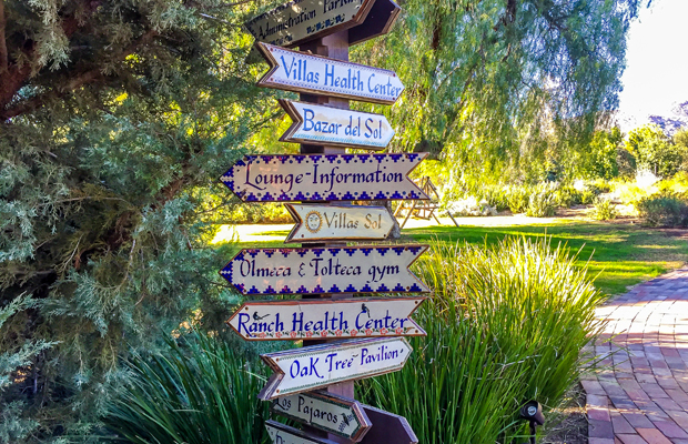 rancho la puerta wellness retreat