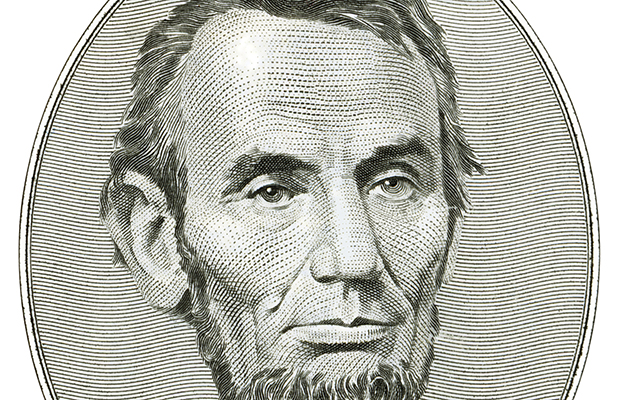 Abraham-lincoln-sketch