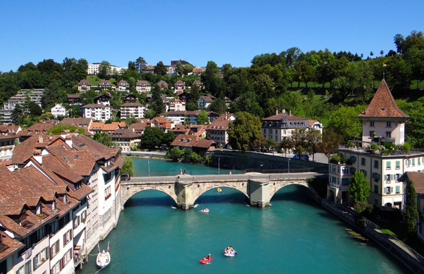620_Bern, an underrated city in Switzerland - Megan Eileen McDonough