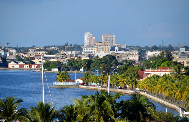 Cienfuegos, Cuba - Flickr_Joe Ross