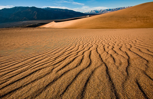 Flickr Nagaraju Hanchanahal - Death Valley