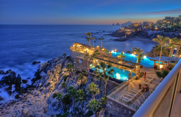 Welk Resorts Sirena del Mar in Cabo San Lucas, Mexico
