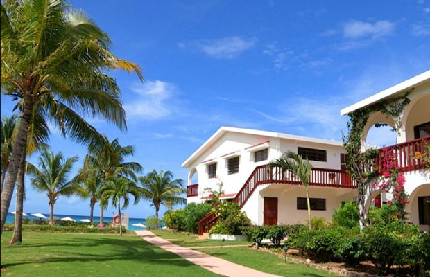 Carimar Beach Club in Anguilla