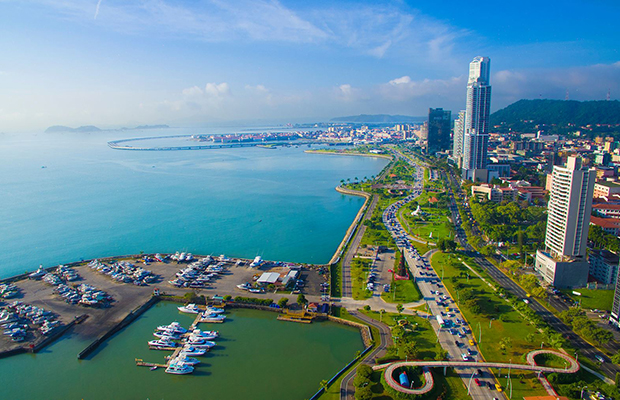 Panama City/Facebook/Visit Panama
