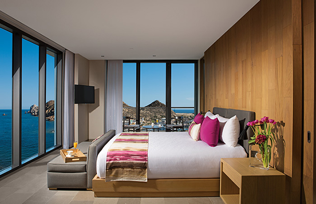 Bedroom/Breathless Cabo San Lucas