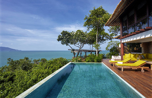 Six Senses Samui/Facebook