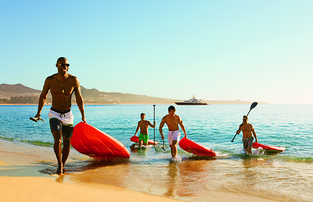 Paddleboards/Breathless Cabo San Lucas