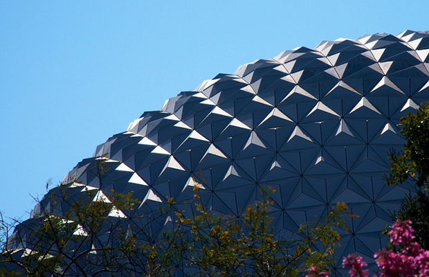 Epcot/flickr/Bob Owen