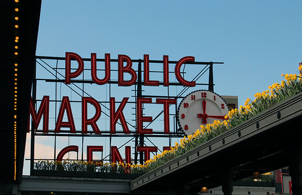 Facebook/Pike Place Market