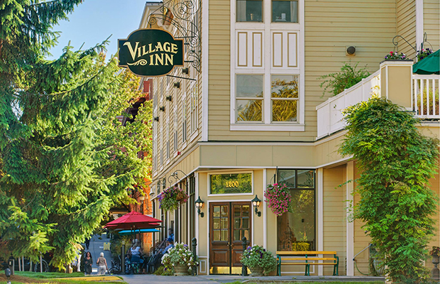Facebook/The Fairhaven Village Inn