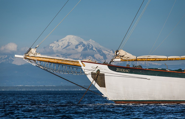Facebook/The Schooner Zodiac