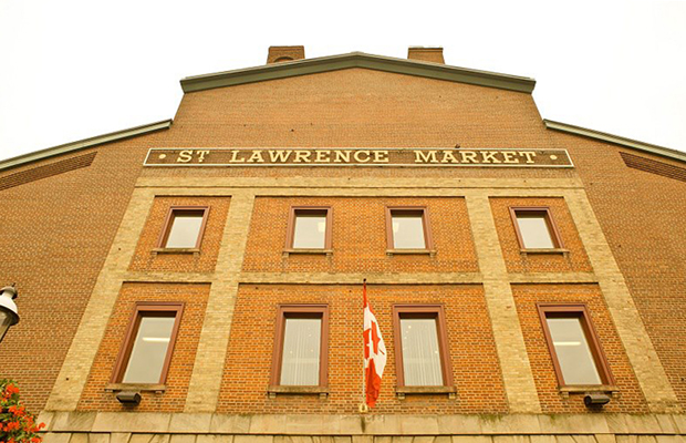 St. Lawrence Market/Facebook