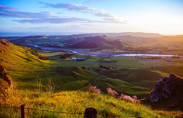 Hawke's Bay/Courtesy Craggy Hill Winery