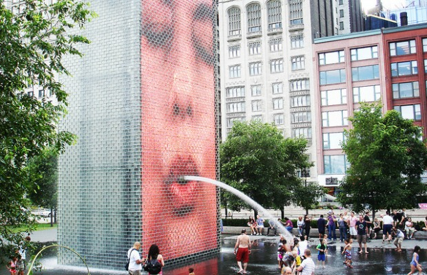 Crown-fountain-flickr-teacher-traveler-