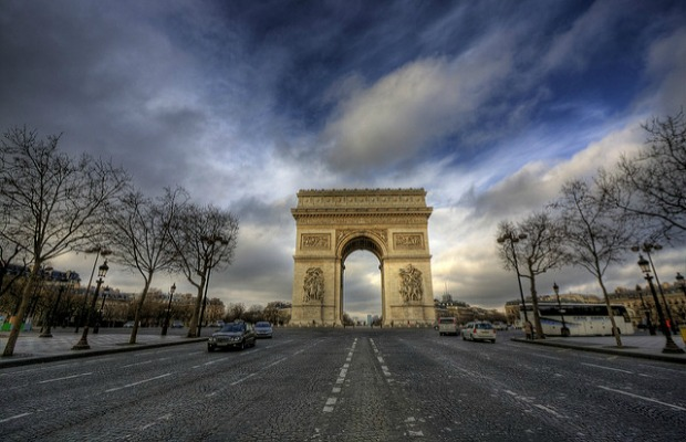 Arc-de-triomphe-flickr-omarukai