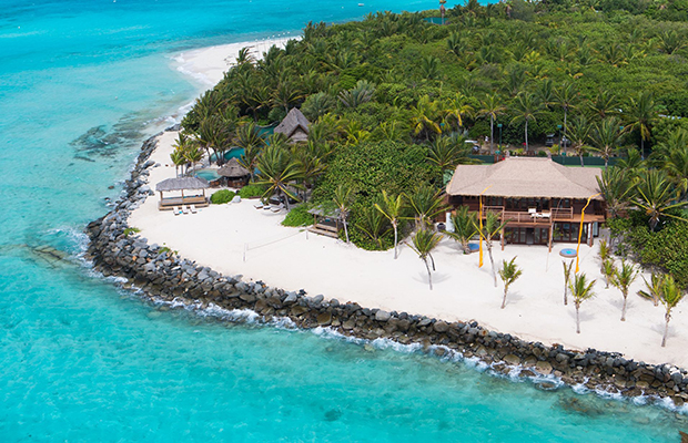 Necker Island/Facebook