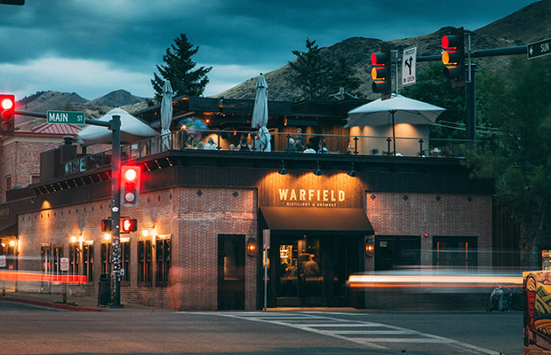 The Warfield Distillery & Brewery/Facebook