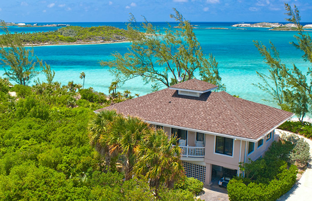 Lindon Suite/Fowl Cay Resort