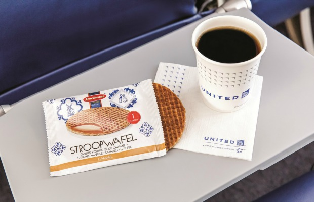 Stroopwafel from United