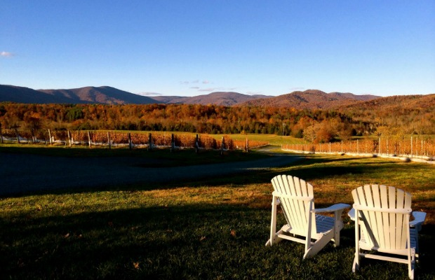 Monticello Wine Trail
