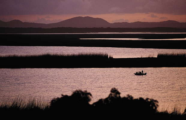 St. Lucia Wetlands-flickr-South Africa Tourism