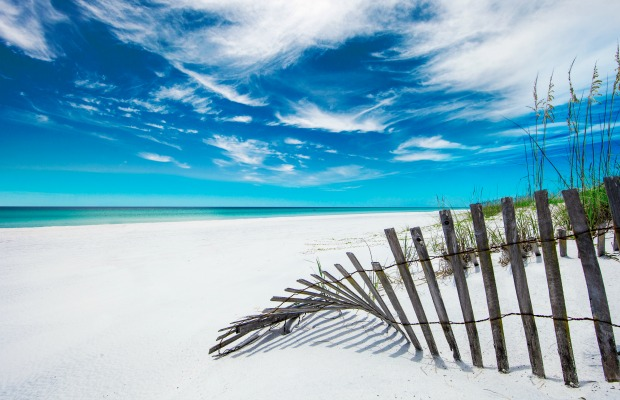 Grayton Beach, Florida, beach
