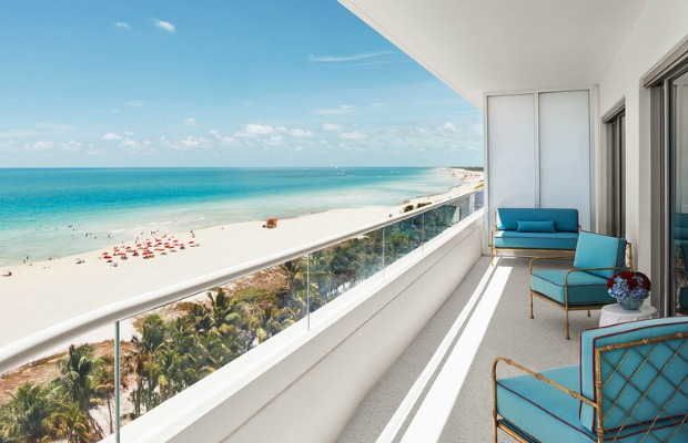 Miami, Florida, Faena Hotel Miami Beach