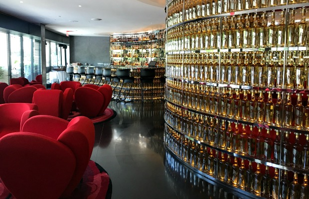 The Next Whiskey Bar at The Watergate Hotel/Laura Motta