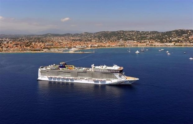 Norwegian Cruise Line, Norwegian Epic, Mediterranean