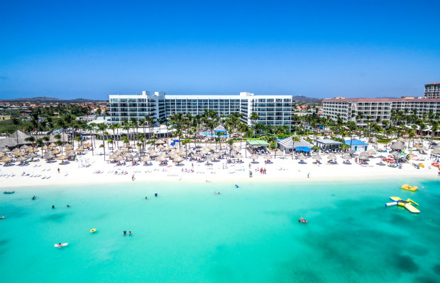 Aruba, Marriott