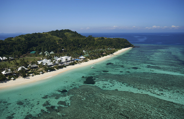 fiji, the south pacific's most affordable travel destination