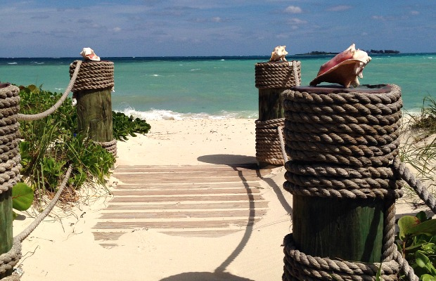 Nassau, Bahamas, a budget and cheap travel destination