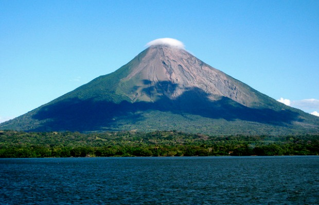 Nicaragua, a budget and cheap travel destination
