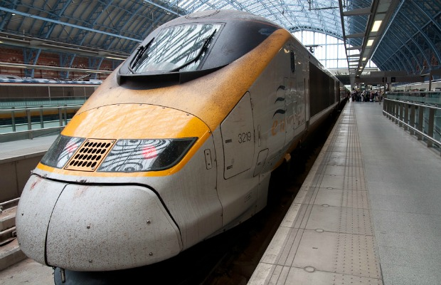 Deal Alert Save 20 on Train Travel between London and Paris or Brussels
