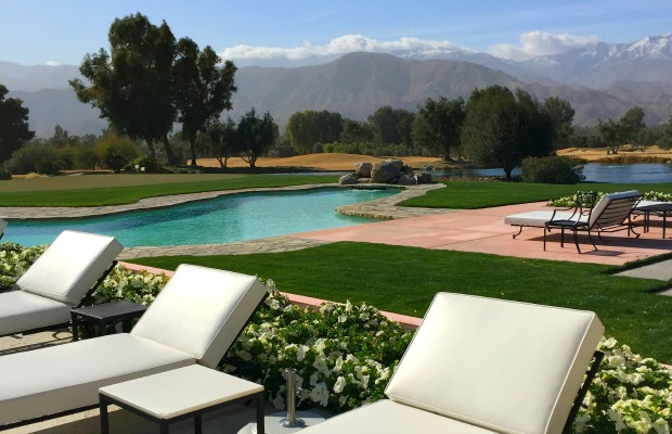 Sunnylands, Palm Springs