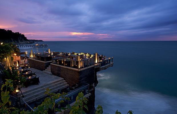 Rock Bar/Ayana Resort Bali