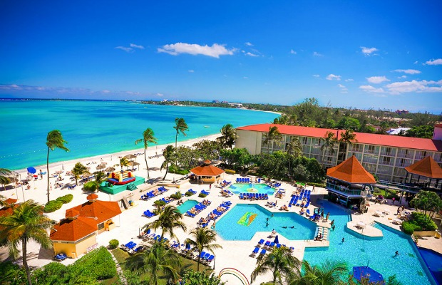 Nassau, Bahamas, Breezes Bahamas Resort & Spa