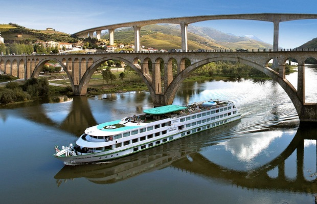 CroisiEurope, Portugal, River Cruise